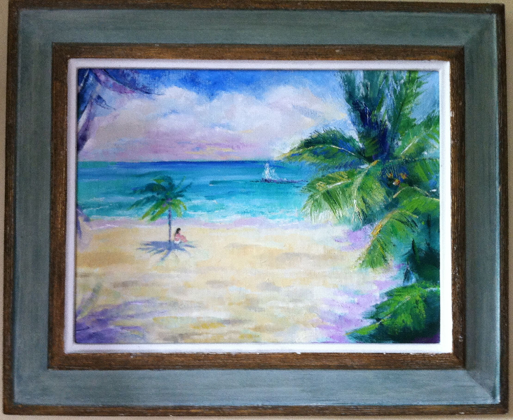 fs-alone-in-cancun-18x22-o